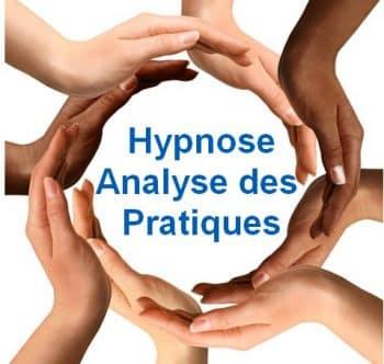 Analyse des pratiques supervisions hypnose Pau